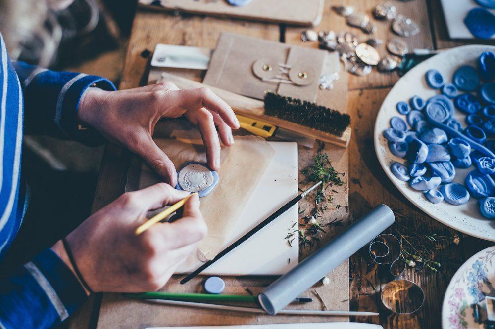 Référentiel compétences métiers d'arts